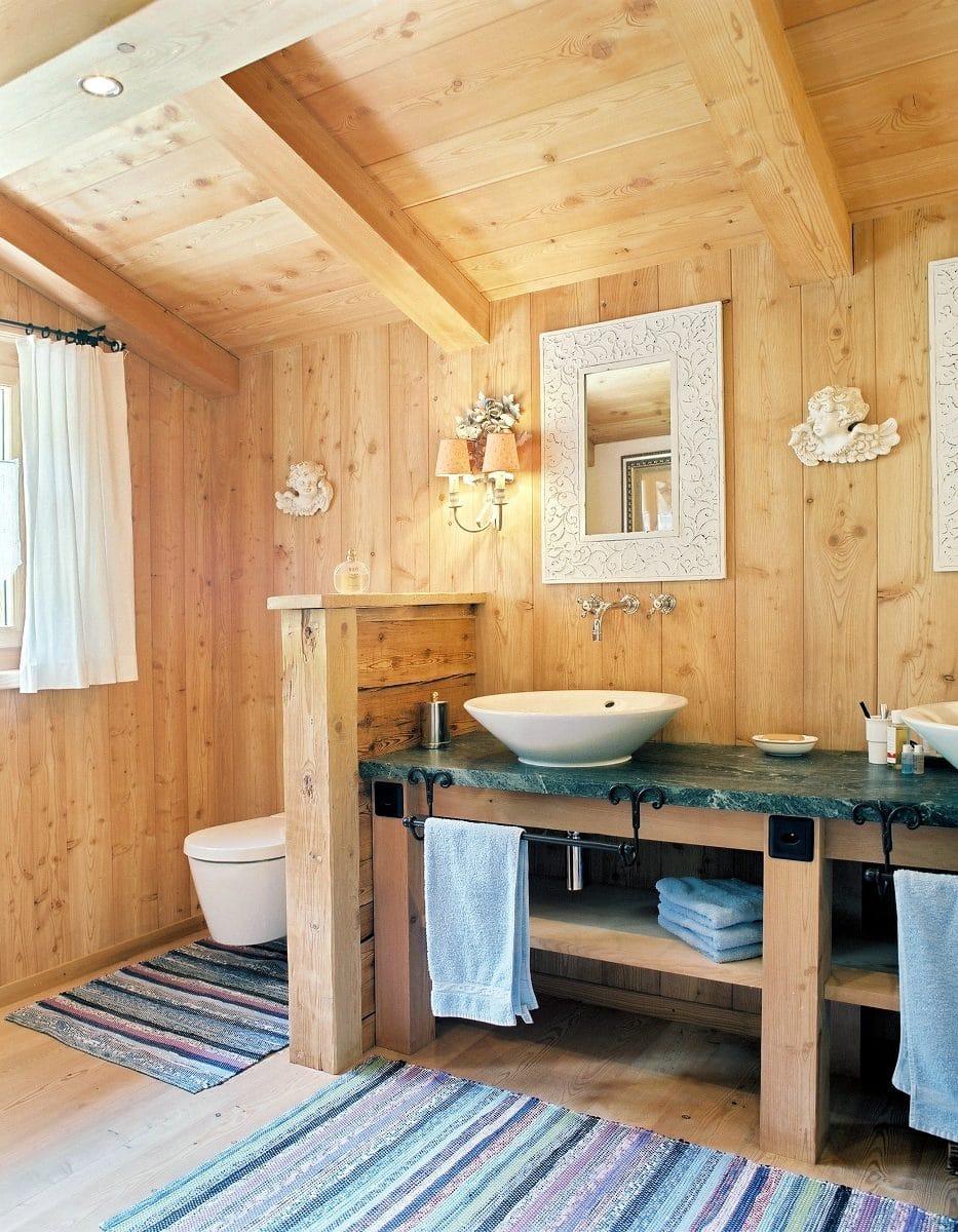 interior finishing - tarcisi maissen sa, Badezimmer ideen