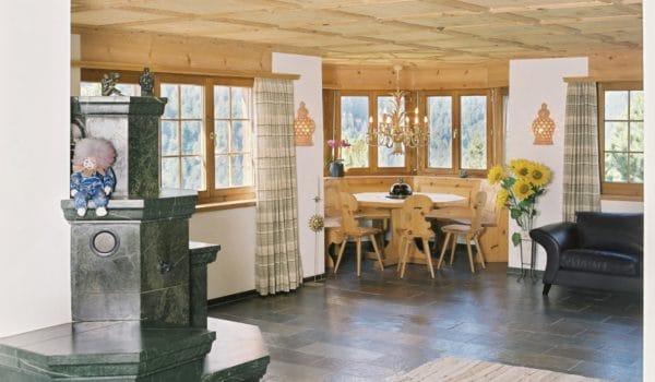 Interior Finishing Tarcisi Maissen SA - Living at home badezimmer
