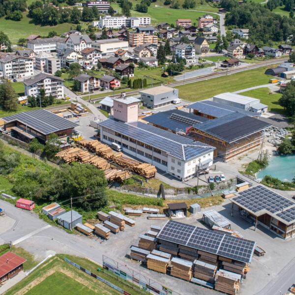 Preisträger Schweizer Solarpreis